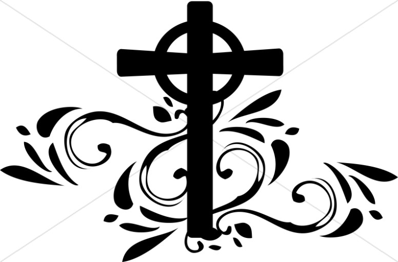 Cross clipart graphics images sharefaith 2