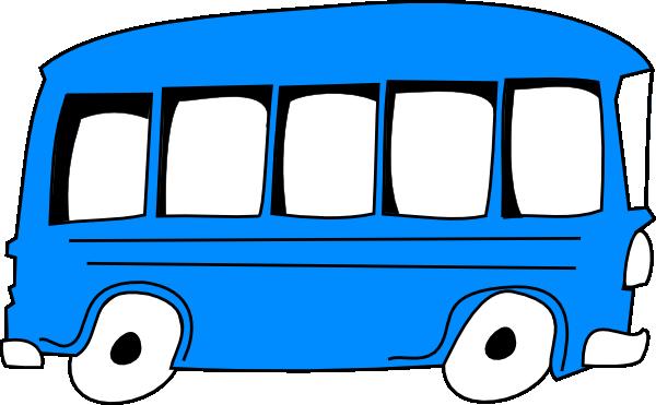Cute school bus clip art free clipart images 2 3