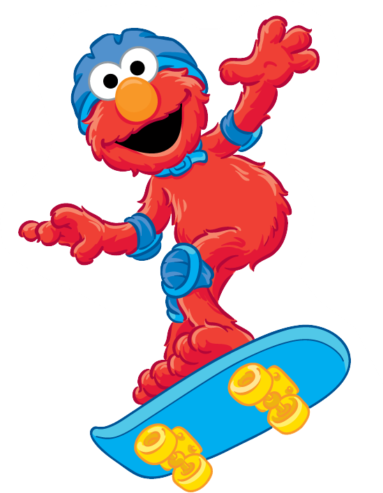 Elmo clip art 2