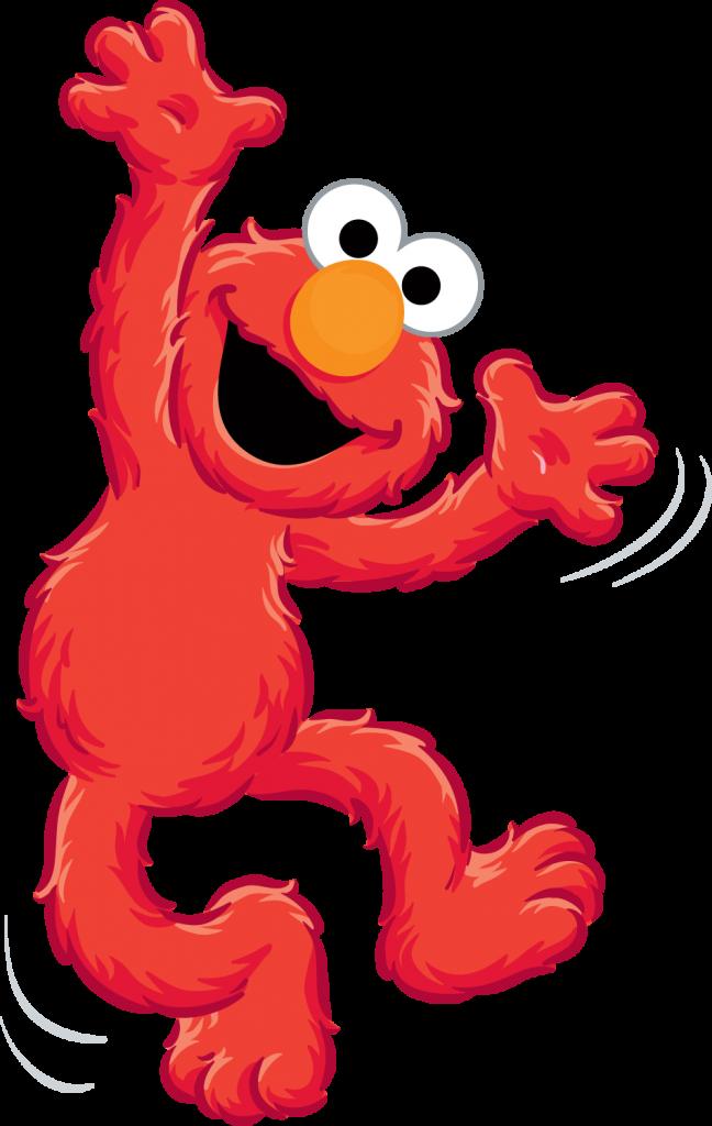 Elmo clip art 5