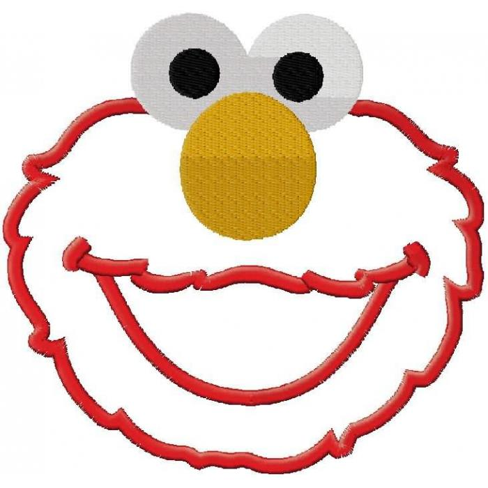 Elmo clip art 9 3