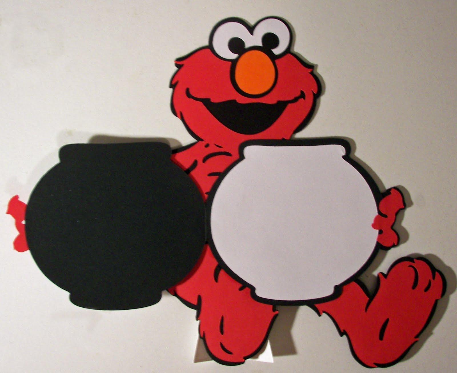Elmo clip art clipart