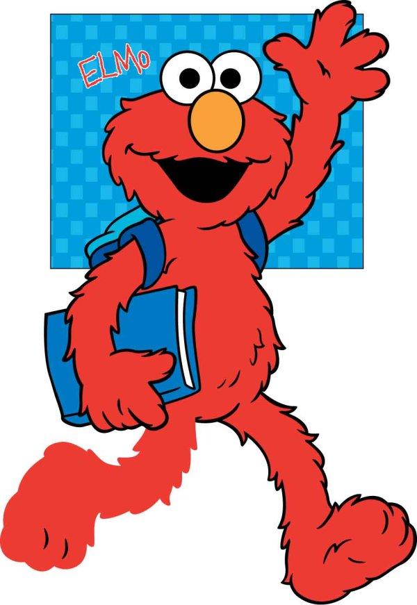 Elmo clip art free clipart 4
