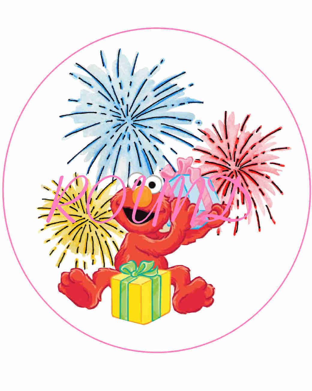 Elmo clip art free good quality clipart images