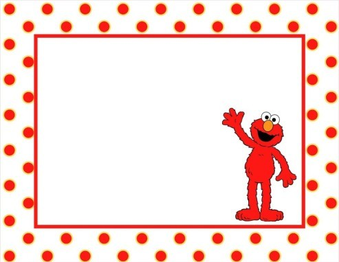 Elmo clipart birthday clipartmonk free clip art images