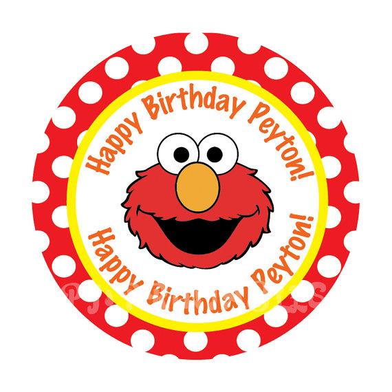 Elmo sesame street clip art free 3