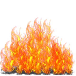 Flames flame clip art for cars free clipart images