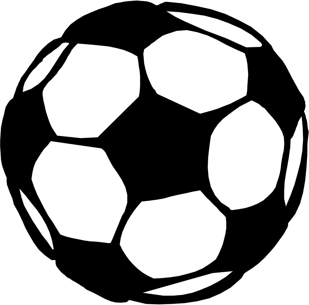 Football clip art 2