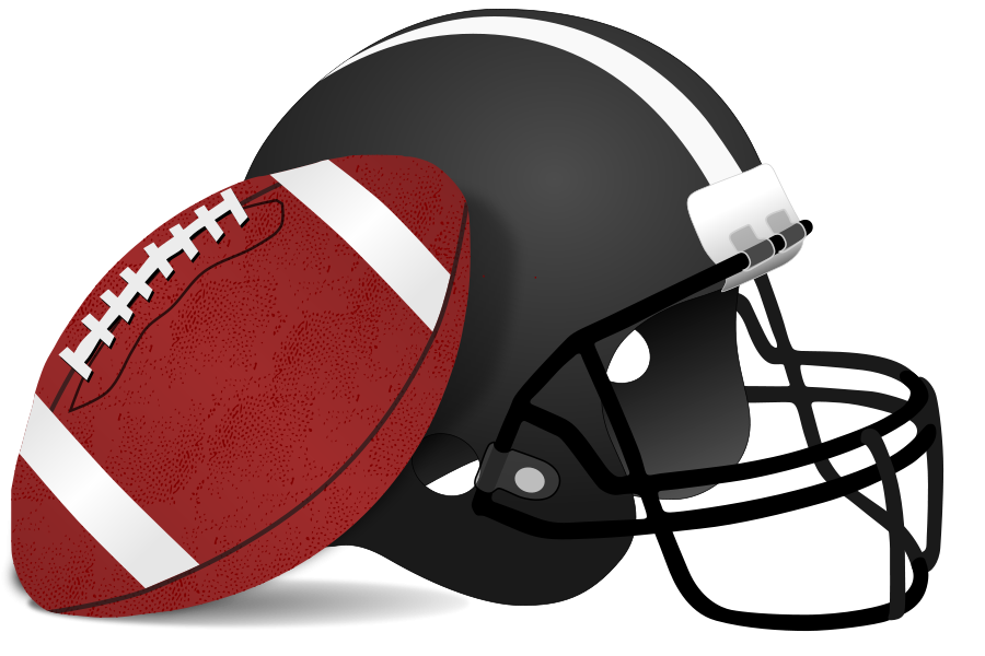 Football clip art football clipart photo niceclipart 3 2