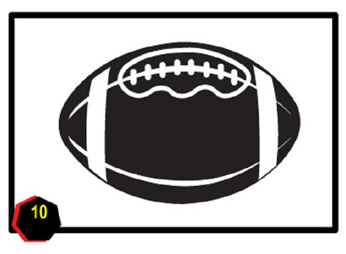 Football clip art football clipart photo niceclipart 3 6