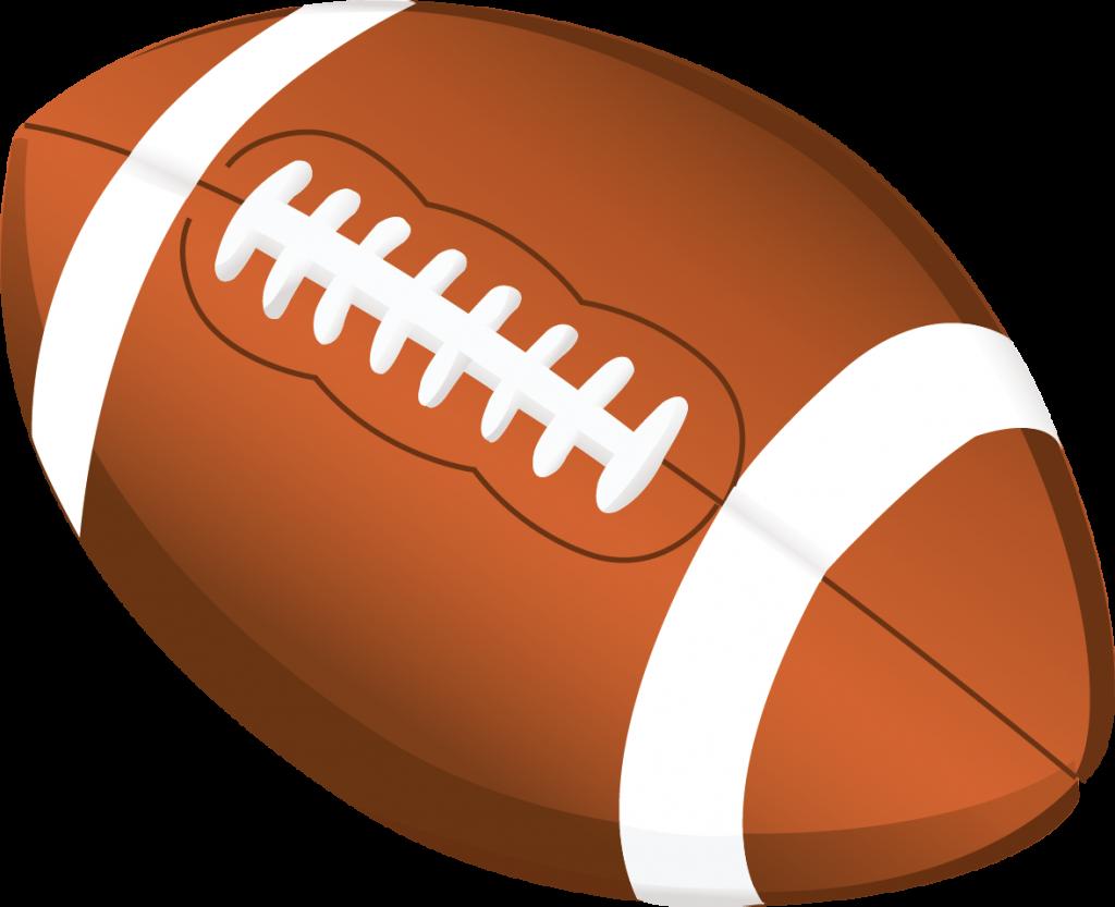 Football Clip Art Football Clipart Photo Niceclipart 3 Wikiclipart
