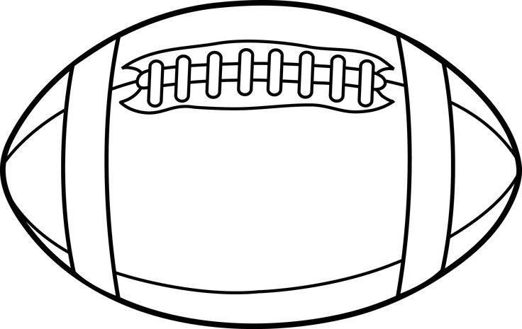 Football clipart clipart