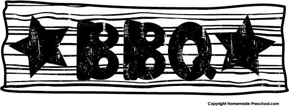 Free bbq clipart 3