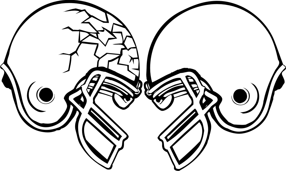 Free clip art images football helmets free vector for