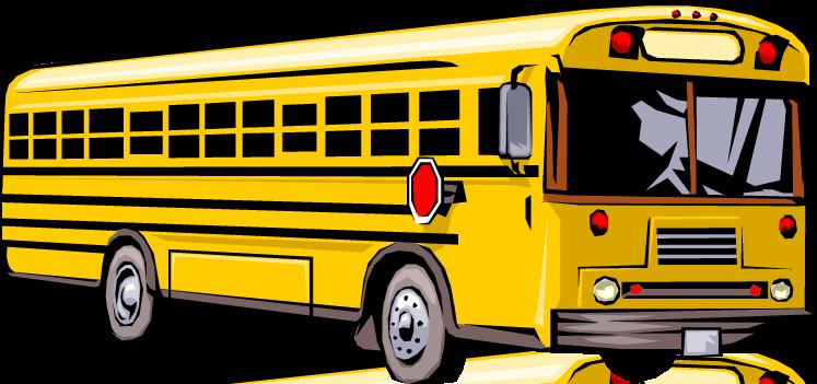 Free clip art school bus clipart images 10