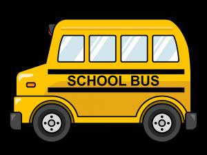 Free clip art school bus clipart images 12
