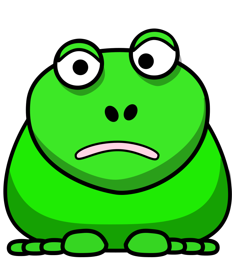 Free frog clip art drawings and colorful images 2 image 8