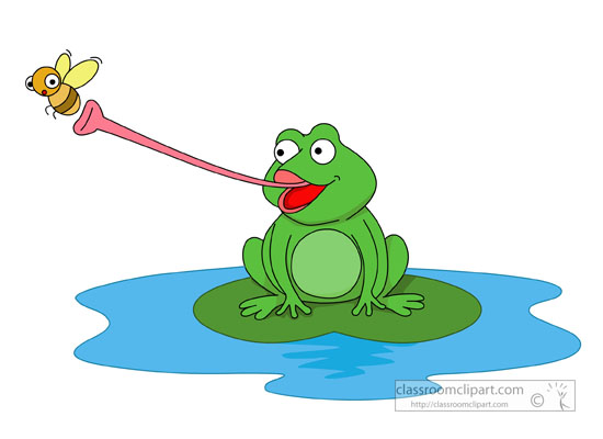 Free frog clipart clip art pictures graphics illustrations 6