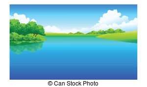 Free lake clipart pictures 4
