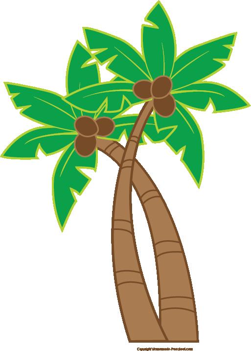 Free luau clipart 2