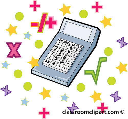 Free mathematics clipart clip art pictures graphics 5