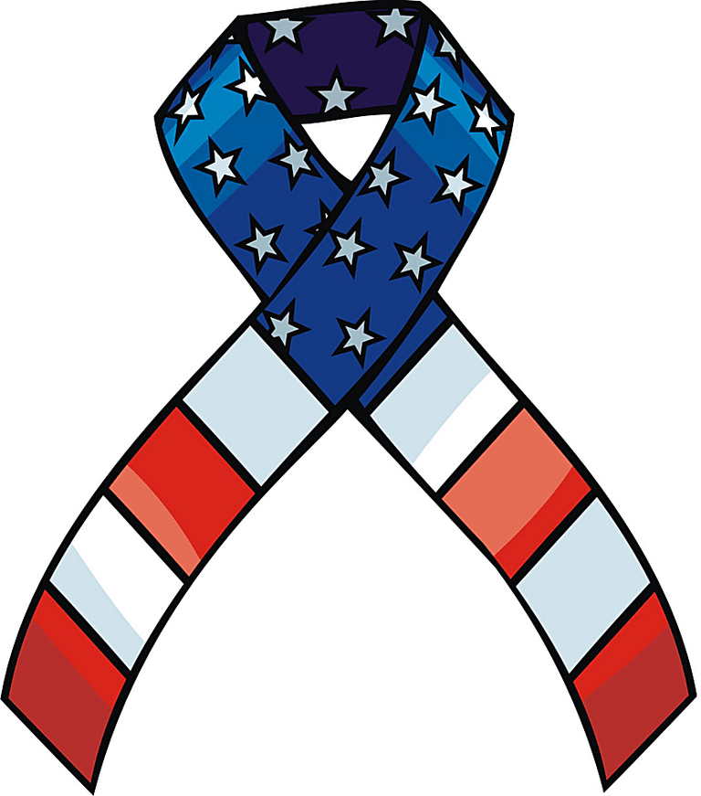 Free patriotic clip art for memorial day