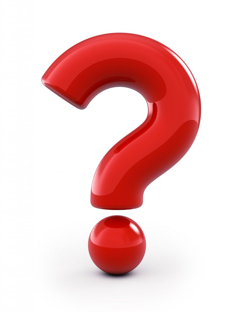 Free question mark clip art 6