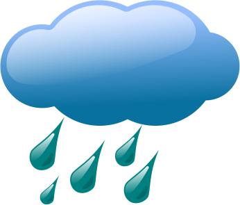 Free raindrop clipart clipart 2