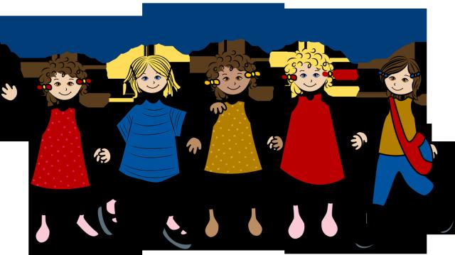 Friendship clip art free clipart images 3 2