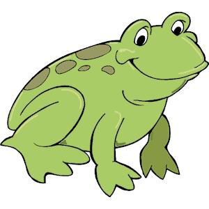 Frog clip art clipart photo