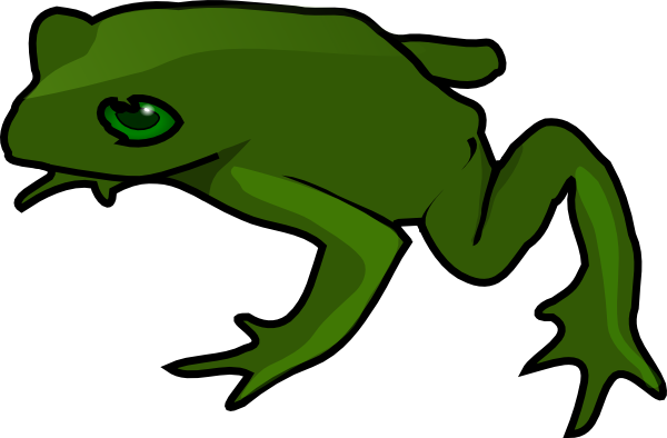 Frog clip art for teachers free clipart images 5