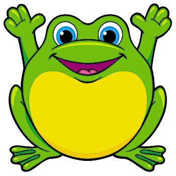 Frog clipart frogclipart animals clip art