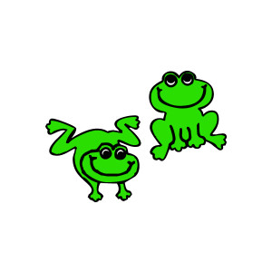 Frog pictures free clipart