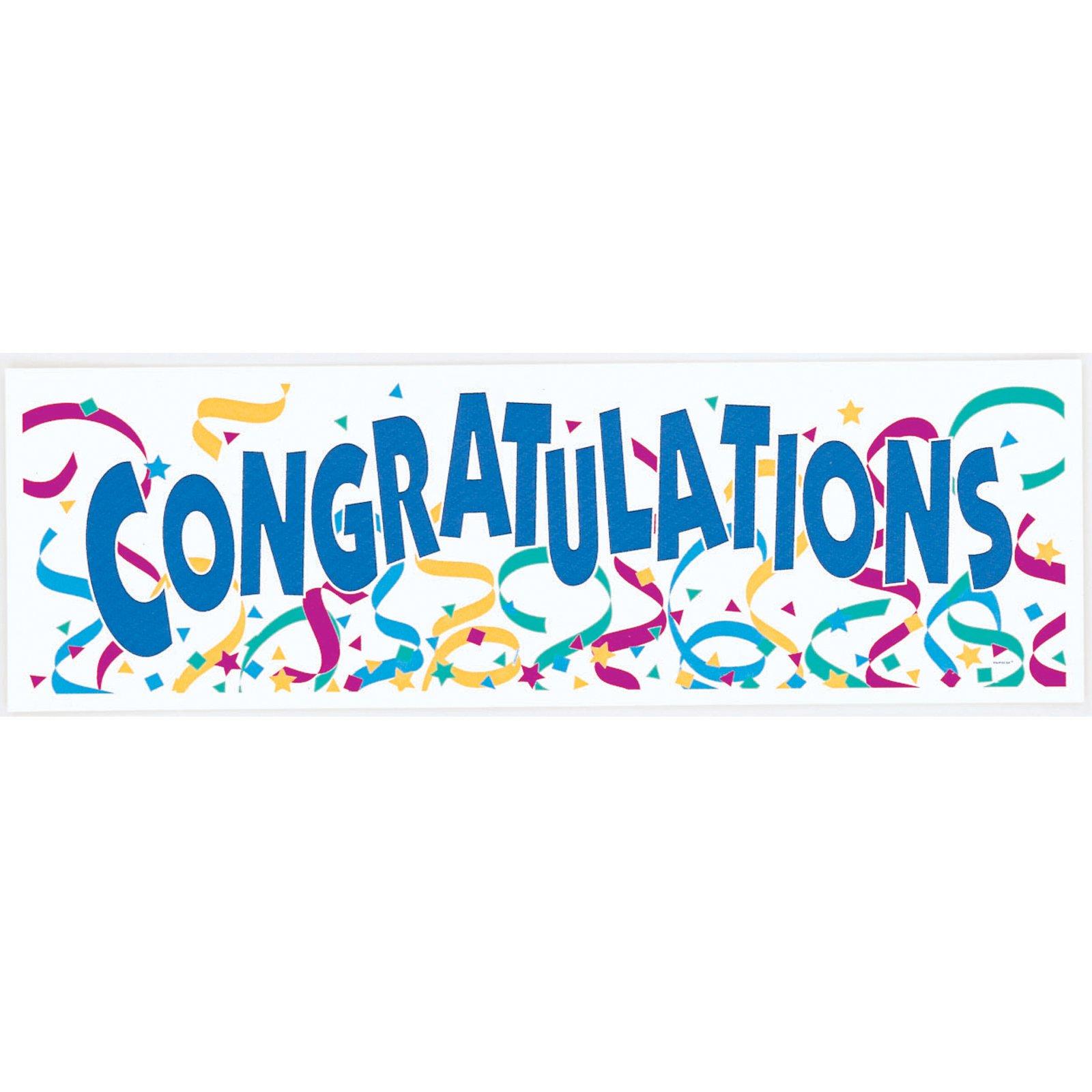 Glitter graphics congratulations clipart image 9