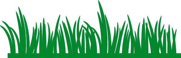 Grass clipart 7