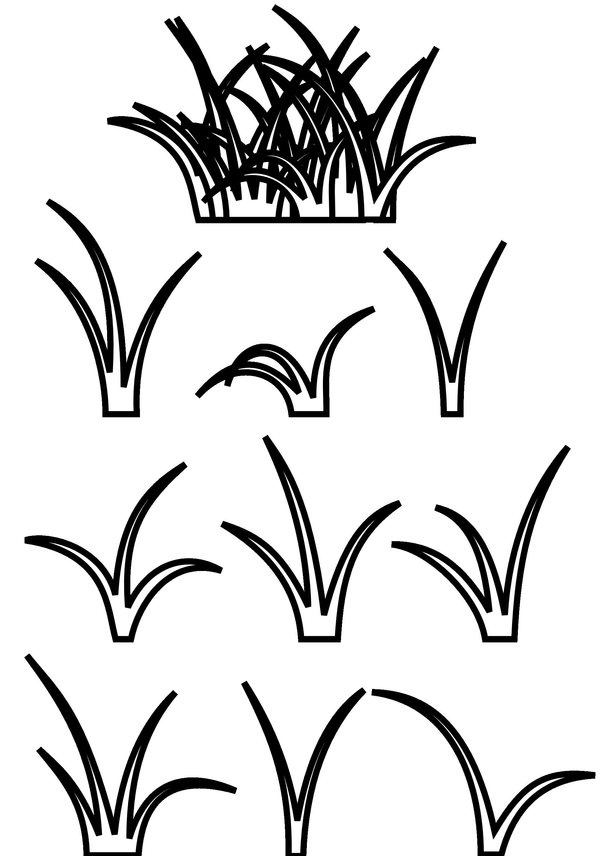 Grass clipart clipart