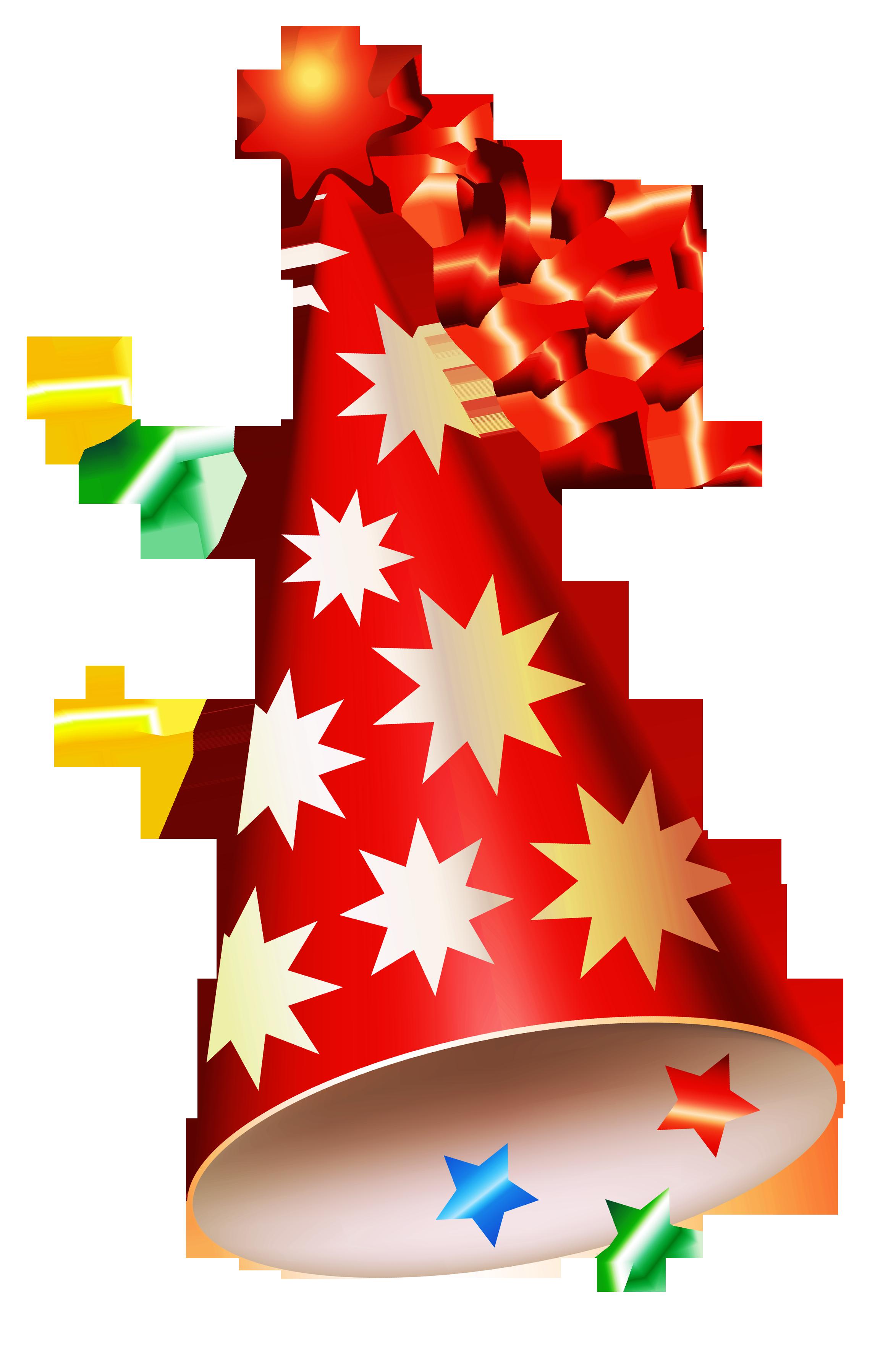 Happy birthday hat clipart 2