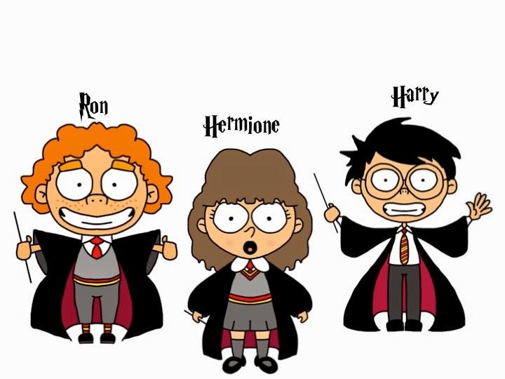 Harry potter clip art 2
