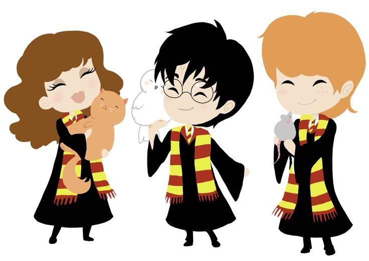 Harry potter clip art free 4