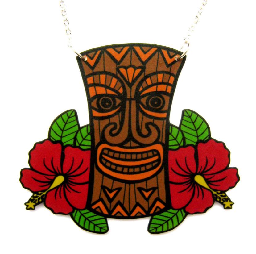 Hawaiian hawaii clip art free clipart