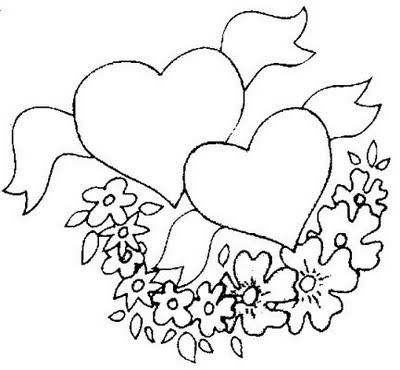 Heart clipart black and white black and white heart clipart 8
