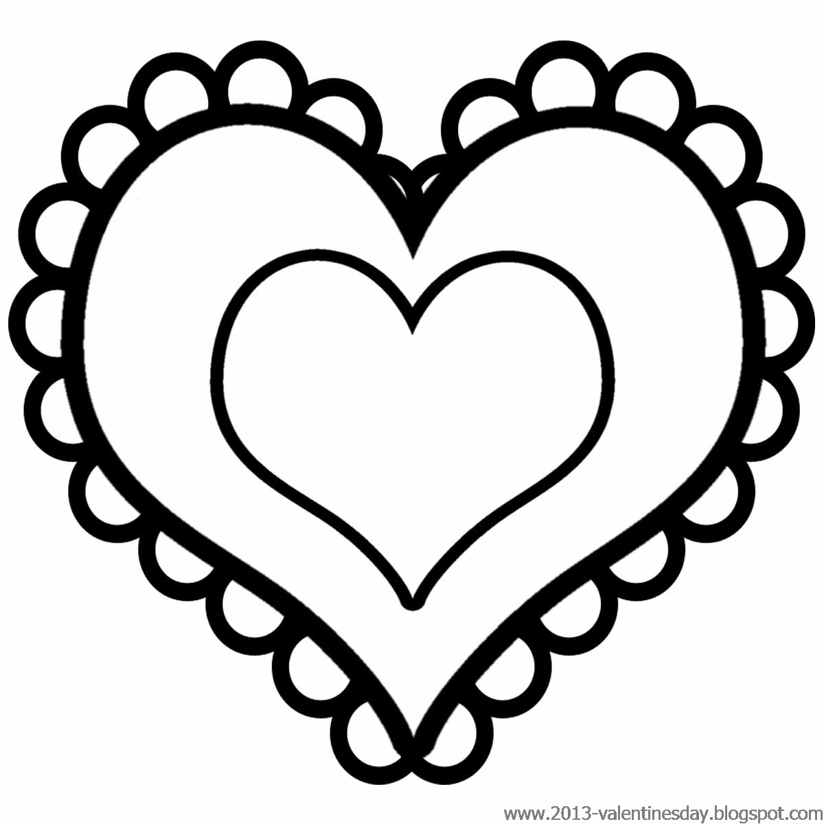 Heart clipart black and white heart black and white clipart