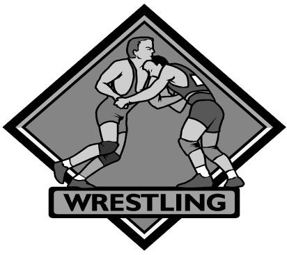 John cena wrestling clipart