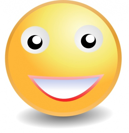 Kid smile clipart free images 2