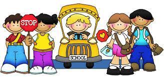 Kindergarten clip art 5