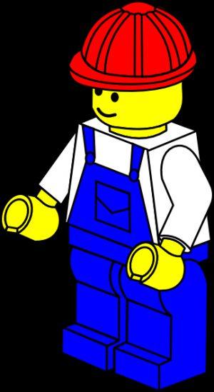 Lego clip art borders school