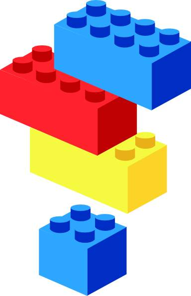 Lego clip art free clipart images 4