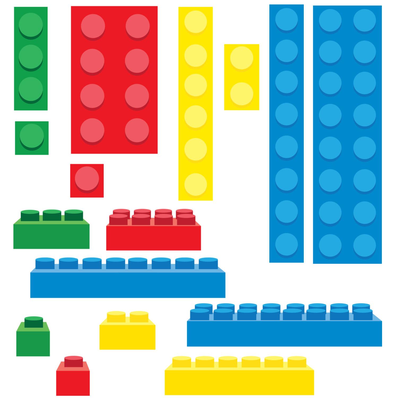 Lego clipart 4