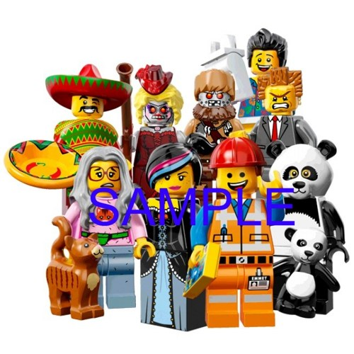 Lego movie clipart 4