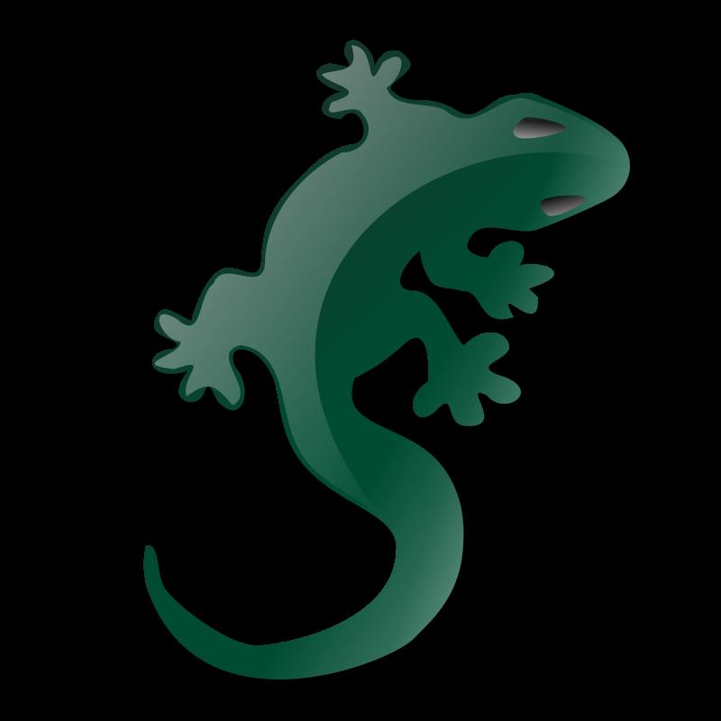 Lizard clipart clipart 3